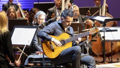 Photo of حفل عازف الفلامنكو والجيتار كارلوس بينيانا في أبوظبي