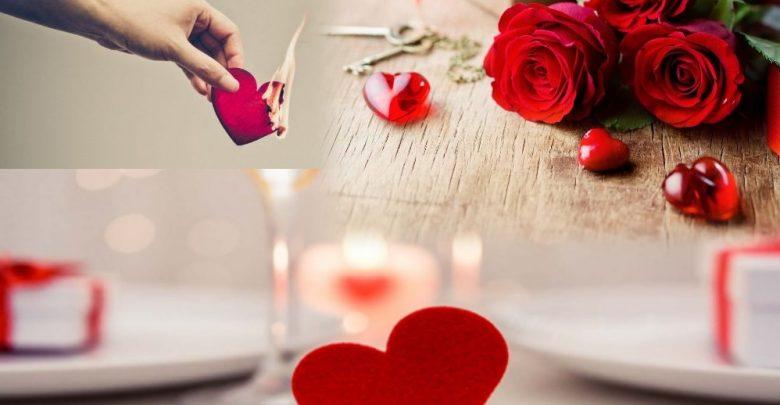 أكثر 5 عروض غرابةً في دبي خلال عيد الحب 2019