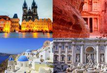 Photo of أبرز التجارب الرومانسية في 10 وجهات عالمية