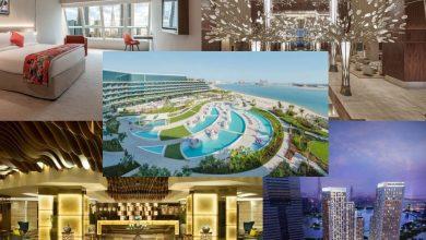 Photo of أحدث 5 فنادق افتتحت أبوابها في دبي خلال شهر فبراير 2019