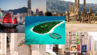 Photo of أبرز 6 وجهات عالمية تقدم الوجبات الحلال