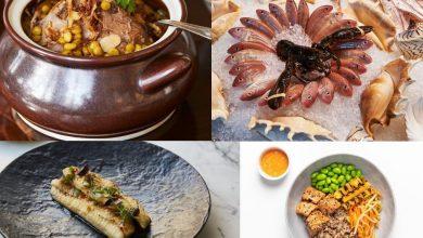صورة أبرز قوائم الطعام الجديدة في دبي خلال شهر فبراير 2019