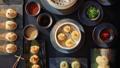 Photo of نظرة على المطعم الآسيوي الجديد زِن واي