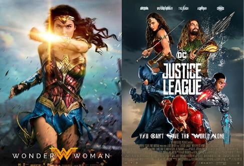 أفلام سلسلة الأبطال الخارقين