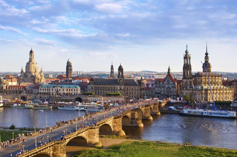 كولونيا في ألمانيا