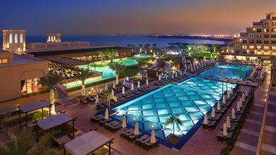 صورة عروض فندق ريكسوس باب البحر إحتفالاً بالعيد الوطني العماني 2019