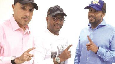 حفل فرقة ميامي في دبي إحتفالاً بالعيد الوطني الكويتي
