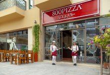 Photo of مطعم 800 بيتزا يقدم خصم  50% على بيتزا تيكا بيكانتي الجديدة