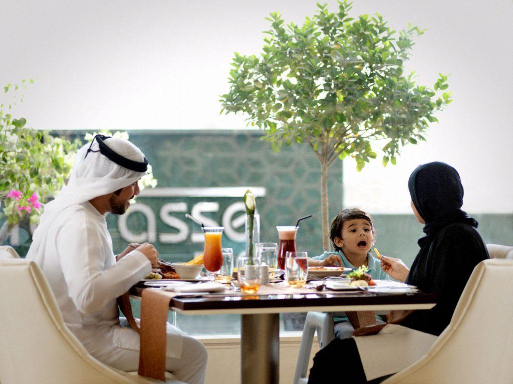 احتفالات اليوم الوطني لدولة الكويت في دبي