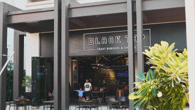 صورة مطعم بلاك تاب النيويوركي يطلق عرض برجر مميز لعشاق الرياضة