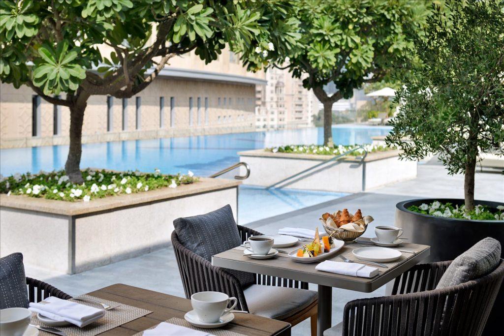 العروض الأسبوعية من مطعم كابانا في العنوان دبي مول