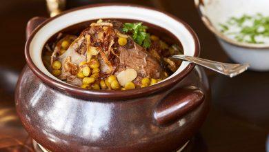 Photo of قائمة طعام أسبوع دبي للمطاعم من مطعم الرمال السبعة