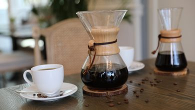 Photo of خلطات وأنواع القهوة من مطعم ليتو
