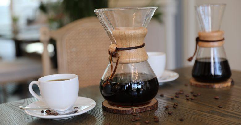 القهوة من ليتو