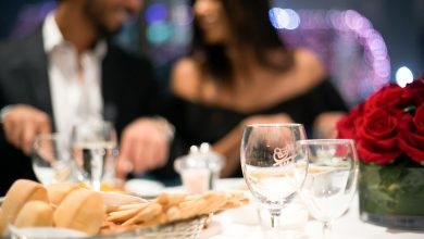 Photo of أمسية عيد الحب 2019 في مطعم تشيبرياني