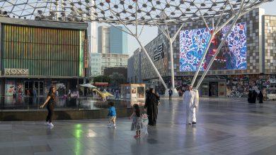 صورة فعاليات وجهات مراس خلال مهرجان دبي للمأكولات 2019