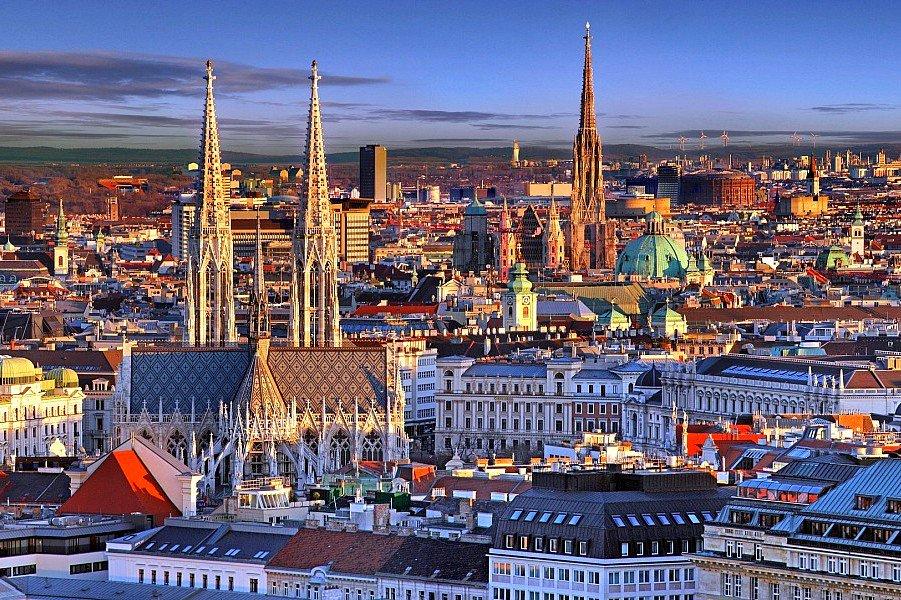فيينا في النمسا