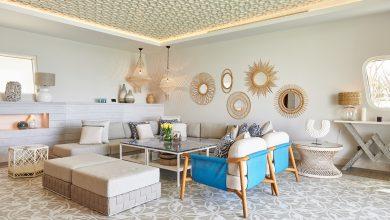 صورة نظرة على الكوخ الشاطئي في دريفت بيتش دبي