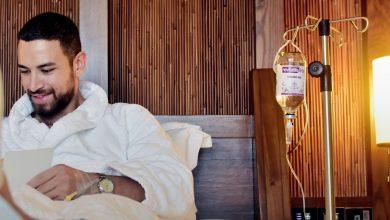 صورة علاجات سو سبا في سوفيتل بالم دبي