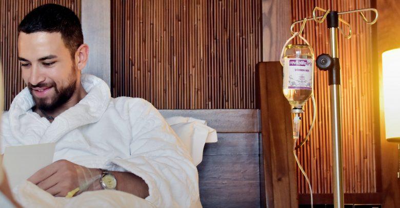 علاجات سو سبا في سوفيتل بالم دبي