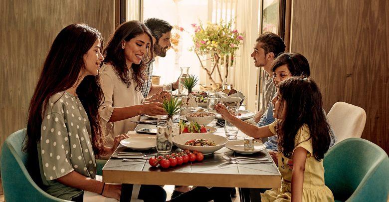 عرض تذوق واربح خلال مهرجان دبي للمأكولات 2019