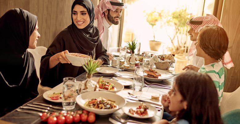مهرجان دبي للمأكولات 2019