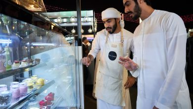 صورة احتفالات مهرجان دبي للمأكولات في وجهات ومراكز التسوق في دبي