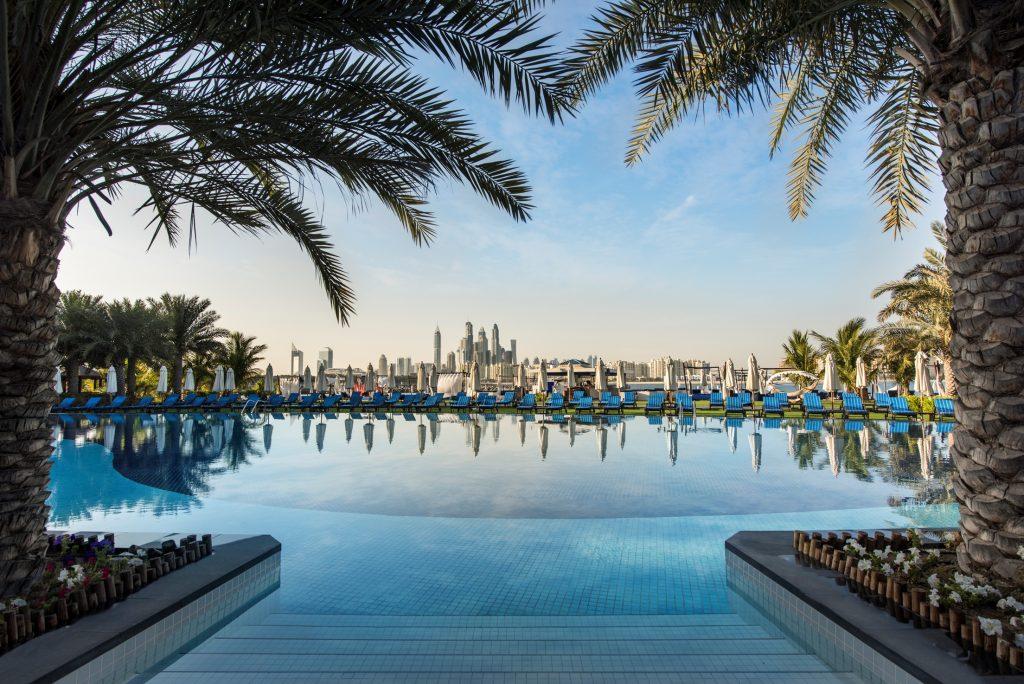ريكسوس النخلة دبي