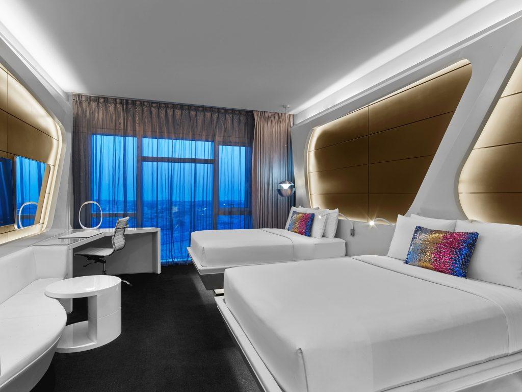 فندق V Hotel