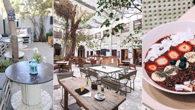 Photo of 5 مقاهي فنية في دبي
