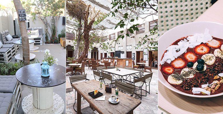 5 مقاهي فنية في دبي