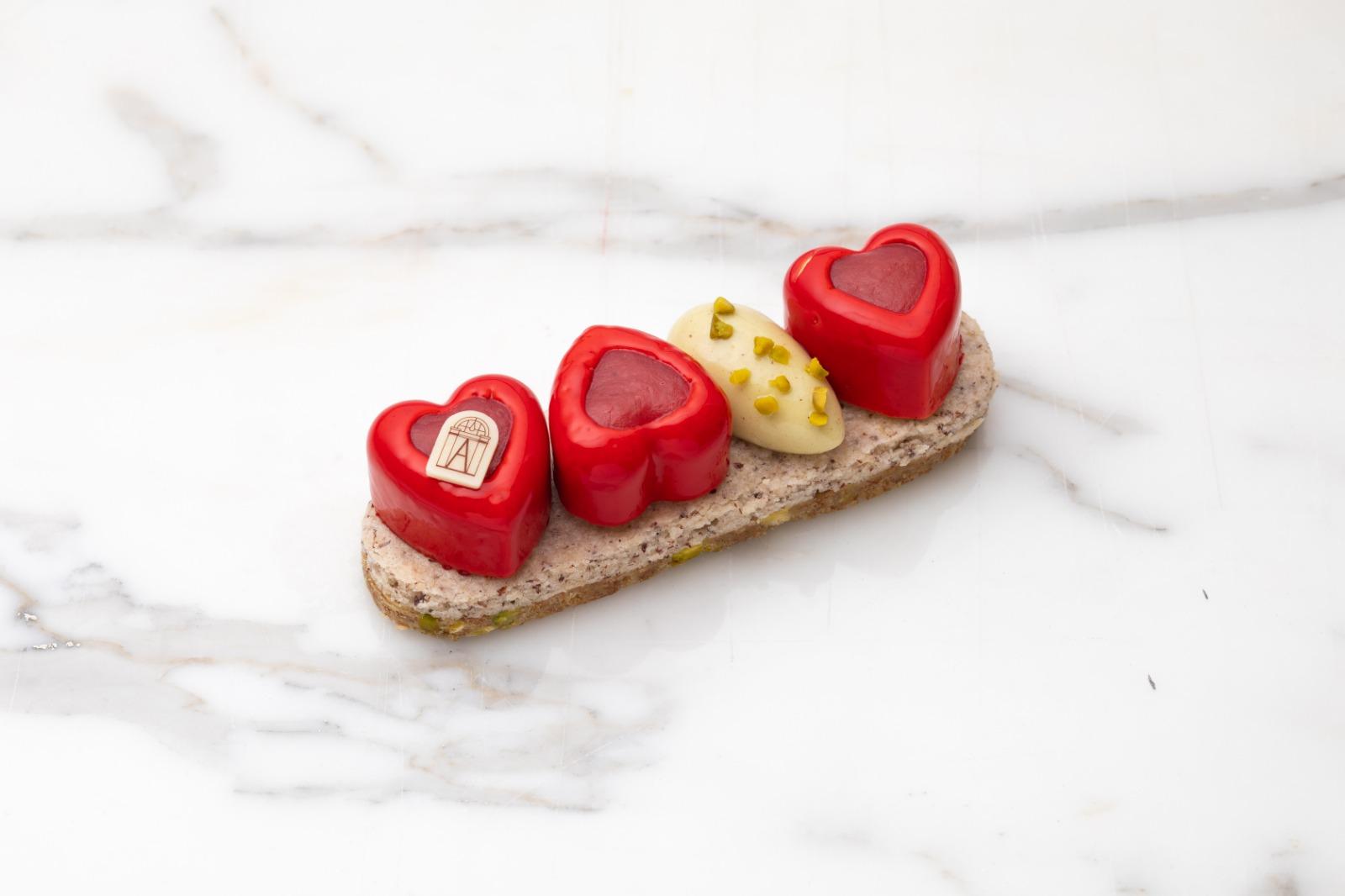 حلوى هارموني من أنجلينا بمناسبة عيد الأم 2019