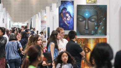 Photo of معرض الفنانين الناشئين من فنادق روڤ