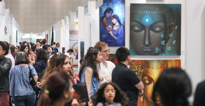 معرض الفنانين الناشئين من فنادق روڤ
