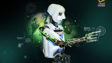 Photo of إطلاق مركز التميز الروبوتي من اتصالات