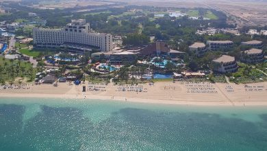 صورة عمليات التجديد في جيه إيه فندق الشاطئ