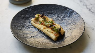 Photo of قائمة الأطباق الجديدة في مطعم روك فيش