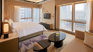 Photo of افتتاح فندق جميرا ليفينغ غوانزو في الصين