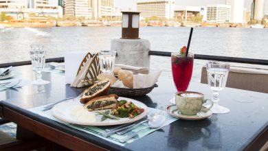 Photo of قائمة الطعام الجديدة من مطعم خوفو