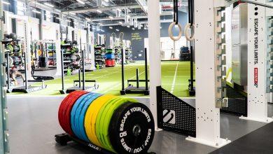 صورة افتتاح مركز ماكس آند إيغل للياقة البدنية في دبي