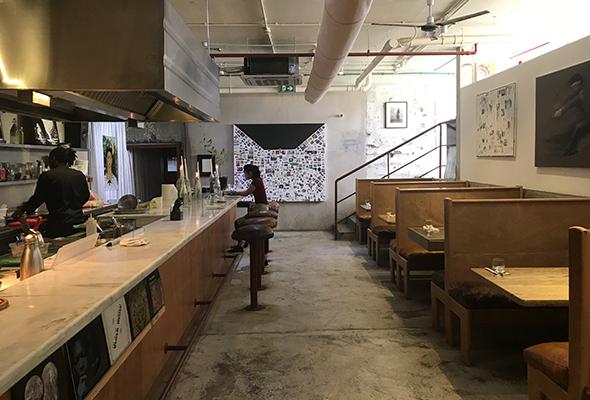 مقهى ميسان Maisan 15