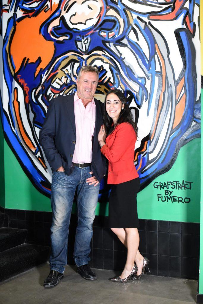 افتتاح ثالث فروع بلاك تاب في دبي