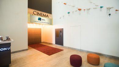 Photo of عرض السينما في فندق روڤ وسط المدينة