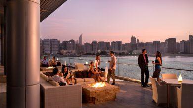 Photo of فندق روزوود أبوظبي يستقبل رأس السنة الميلادية 2020 بعروض ممتعة