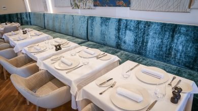 Photo of افتتاح مطعم رو رويال في ذا بوينت نخلة جميرا