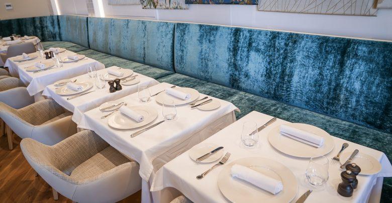 مطعم رو رويال في ذا بوينت نخلة جميرا