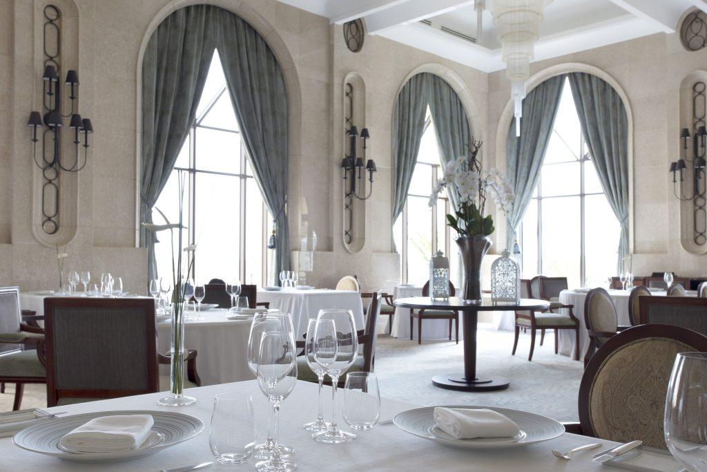 مطعم بوردو
