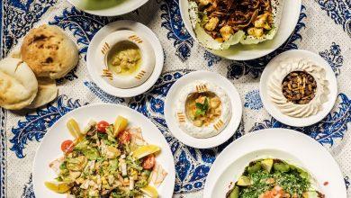 Photo of نظرة على مطعم الفينيق في أبراج بحيرات جميرا