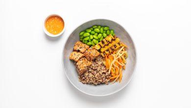 صورة قائمة الطعام الجديدة في مطعم كي كال