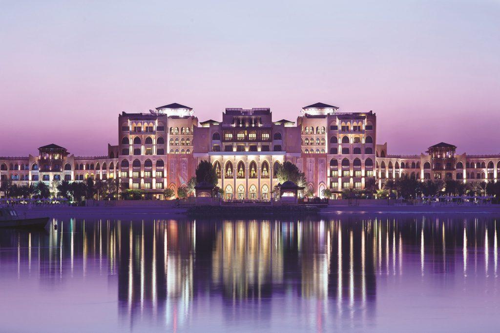 فندق شانغريلا قرية البري أبوظبي